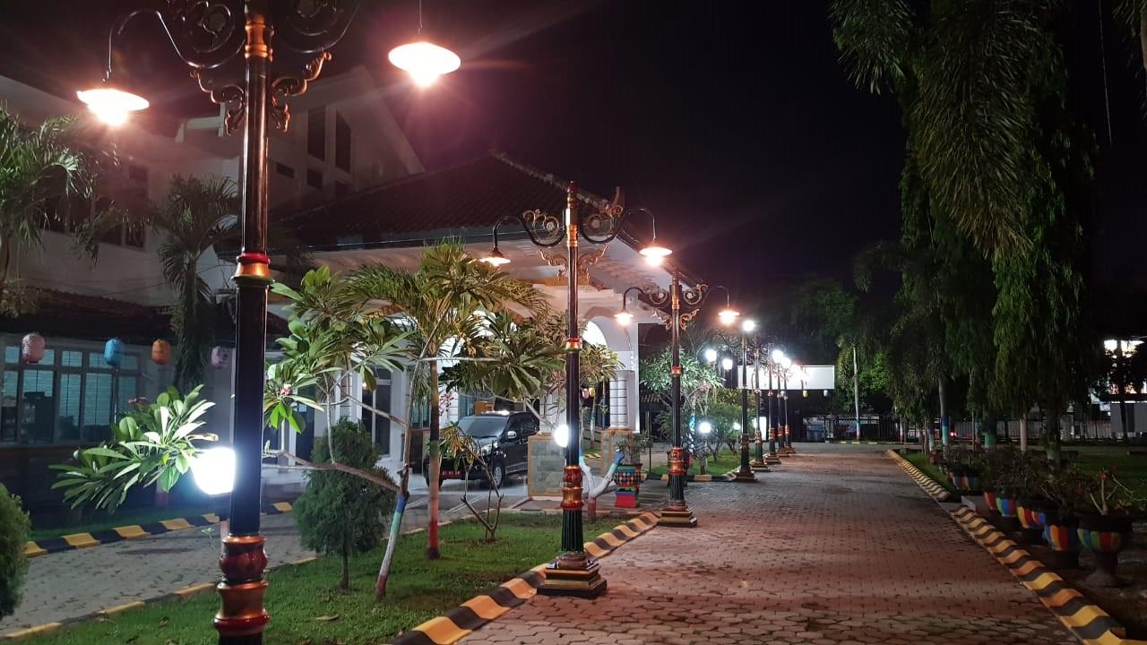 Kecamatan Taman Kota Madiun